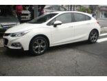Chevrolet Cruze Sport6 LT 1.4 16V Ecotec (Aut) (Flex) 2016/2017 5P Branco Flex