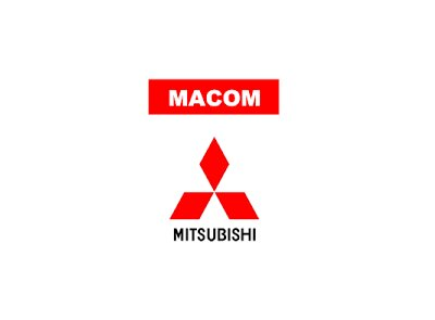 Macom Mitsubishi Belém