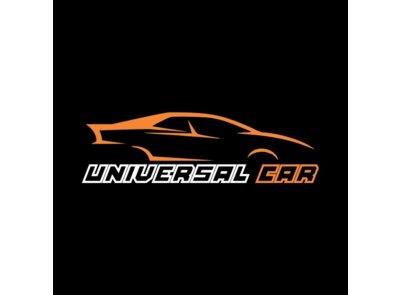 UNIVERSAL CAR