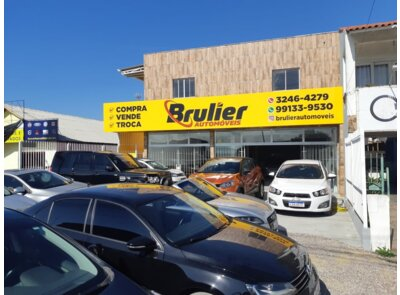 BRULIER AUTOMOVEIS